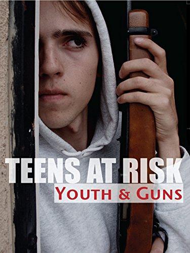 Teens At Risk