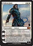 Magic: the Gathering - Gideon Jura - Magic 2012