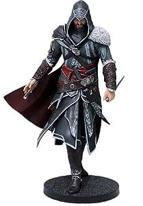 Figurine Assassin's Creed : revelations - Ezio Auditore (21cm)