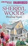 Stealing Home (Sweet Magnolias Series)