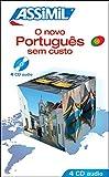 Assimil Portuguese: Le Nouveau Portugais Sans Peine CD S