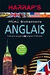 HARRAP'S MINI ANGLAIS-FRANCAIS/FRANCA...