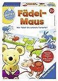 Ravensburger Fädel-Maus - Juego de tablero