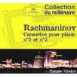Rachmaninov:Piano Concerto 2&3