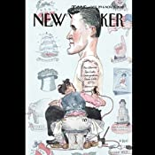 The New Yorker, October 29th & November 5th 2012: Part 1 (George Packer, Ryan Lizza) | [George Packer, Ryan Lizza]