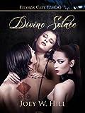 Divine Solace (Nature of Desire Book 8)