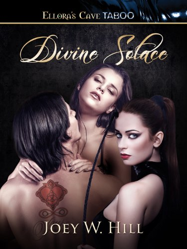 Joey W. Hill - Divine Solace (Nature of Desire Book 8)