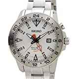 [セイコー]SEIKO SUN025P1 スポーチュラ キネティック GMT搭載 腕時計 メンズ [並行輸入品]