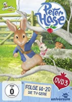 Peter Hase - DVD 3