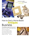 How to Start a Home-Based Antiques Bu...