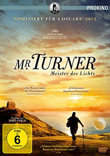 Mr. Turner - Meister des Lichts [Limited Edition] hier kaufen