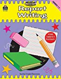 img - for Report Writing, Grades 1-2 (Meeting Writing Standards Series) book / textbook / text book