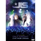JLS - Only Tonight : Live from London [DVD]by JLS