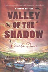 The Valley of the Shadow: A Cornish Mystery (Cornish Mysteries)