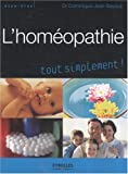 L'homopathie : tout simplement!
