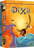 Dixit Expansion 3 Board Game