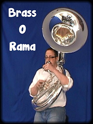 Brass-O-Rama on Amazon Prime Video UK