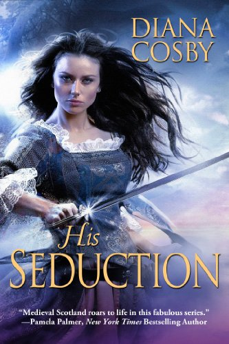His Seduction (MacGruders) by Diana Cosby