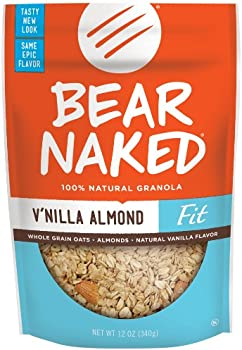 6-Pack Bear Naked Granola Pouches
