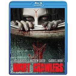 Nightcrawlers BluRay [Blu-ray]