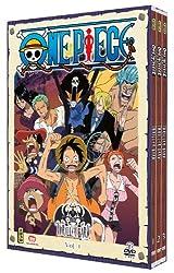 One Piece - Thriller Bark - Coffret 1