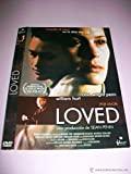 Loved ( por amor ) [DVD]