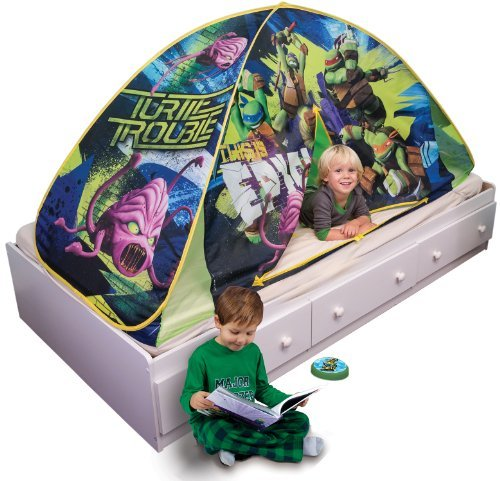 Playhut Teenage Mutant Ninja Turtles Light Up Tent by PlayHut günstig bestellen