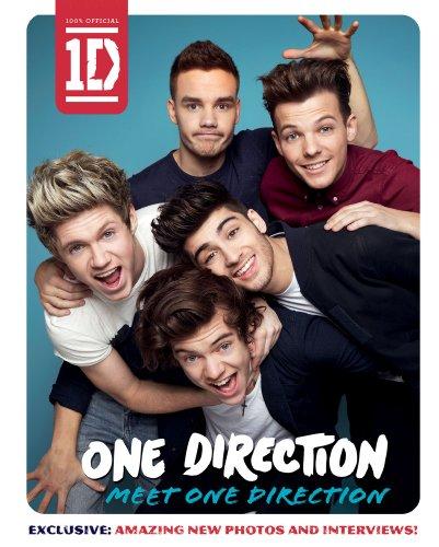 One Direction - One Direction: Meet One Direction