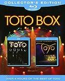 Toto - Blu-ray Box [Collector's Edition]