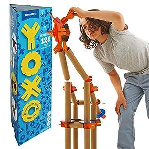 YOXO Mega Builder