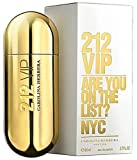 CAROLINA HERRERA 212 VIP eau de toilette spray 30 ml