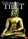 World Of Art Series Art Of Tibet