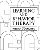 Learning and Behavior Therapy