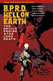 img - for B.P.R.D. Hell on Earth Volume 4: The Devil's Engine & The Long Death book / textbook / text book