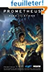 Prometheus: The Complete Fire and Stone