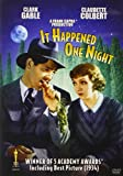NEW It Happened One Night (DVD)