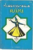 Discourses of Rumi (0877281793) by Jalal al-Din Rumi