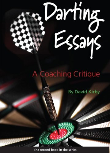 David Kirby - Darting Essays: A Coaching Critique (English Edition)