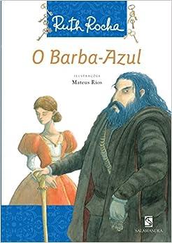 Barba Azul, O (Em Portuguese do Brasil): Ruth Rocha: 9788516066048