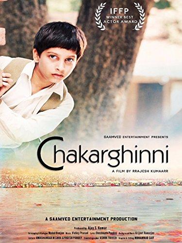Chakarghinni