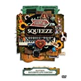 Squeeze: Essential Squeeze [DVD]