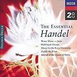 The Essential Haendel