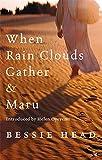When Rain Clouds Gather And Maru (VMC)