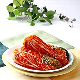 韓国農協・白菜キムチ(1kg)