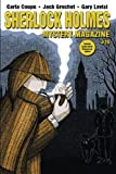 Sherlock Holmes Mystery Magazine #20 Special Super-Sized Anniversary Edition