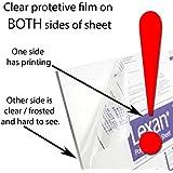 Lexan Sheet - Polycarbonate