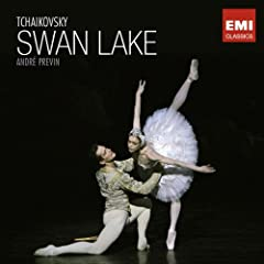 Swan Lake - Ballet In Four Acts Op. 20, Act II: 10. Scene (Moderato)