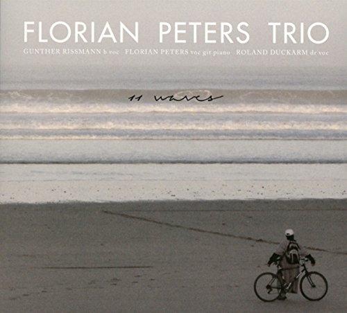 Florian Peters - 11 Waves (CD)