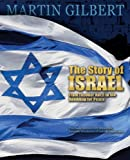 The Story of Israel: From Theodor Herzl to the Roadmap for Peace (0233003355) by Gilbert, Martin
