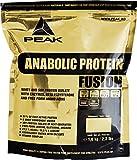 Peak Anabolic Protein Fusion, Schoko, 1000 g